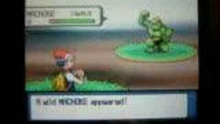 Pokemon Diamond/Pearl- Action Replay Codes