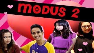 MODUS #2 : Or No Modus?