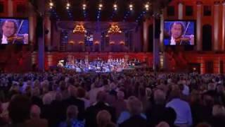 Andre Rieu Advance Australia Fair 2008