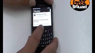 Tip: Cómo Actualizar La Tienda AppWorld En Blackberry