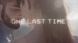 "Ariana Grande Feat. Kendji Girac - One Last Time (""attends-moi"") [french Version]"