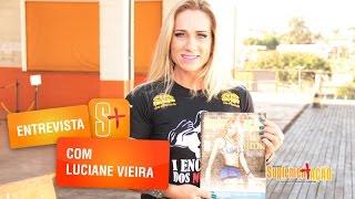 I Encontro dos monstros - Luciane Vieira