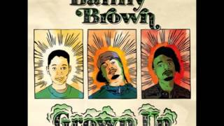 Danny Brown Grown Up (Explicit)
