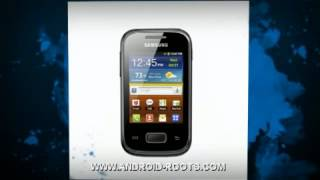 Rooting Samsung Galaxy Pocket How To Root Samsung Galaxy