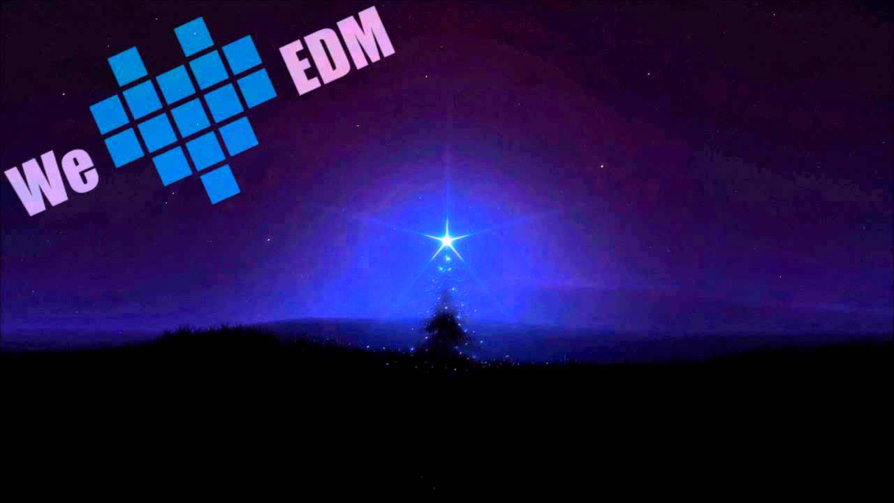we love edm christmas mix youtube