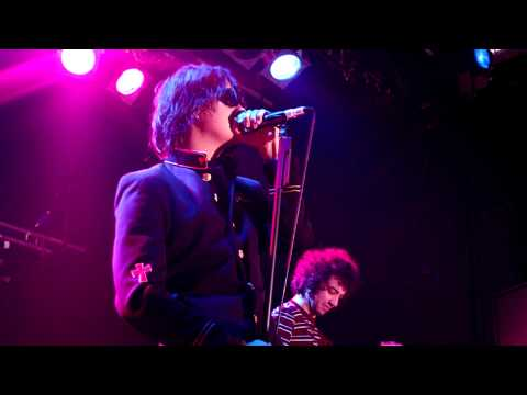 The Strokes - One Way Trigger (NEW SONG) 2013