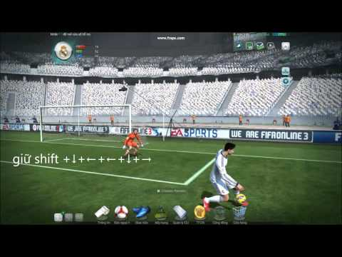 Fifa online 3 games download
