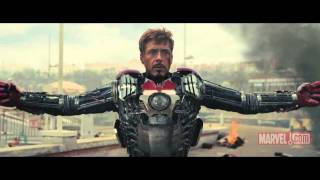 Iron Man suit compilation 720p HD.mkv view on youtube.com tube online.
