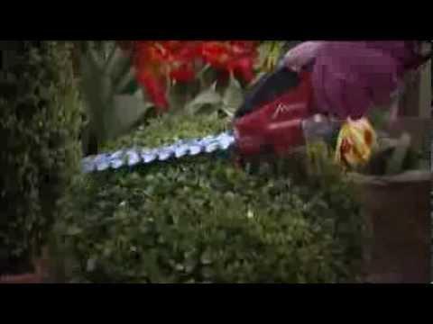 Mantis Cordless Grass & Shrub Shear from Mantis UK