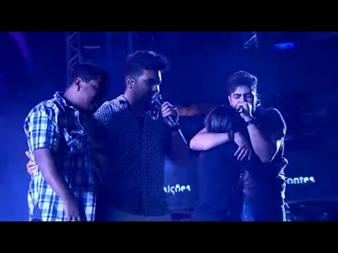Henrique e Juliano na Festa do Peão de Barretos 2014 - (Show Completo)