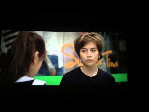 Phim Yêu || Nhi ( Chi ) tìm Tú ( Gil ) để đưa tiền xoay sở chuyện gia đình