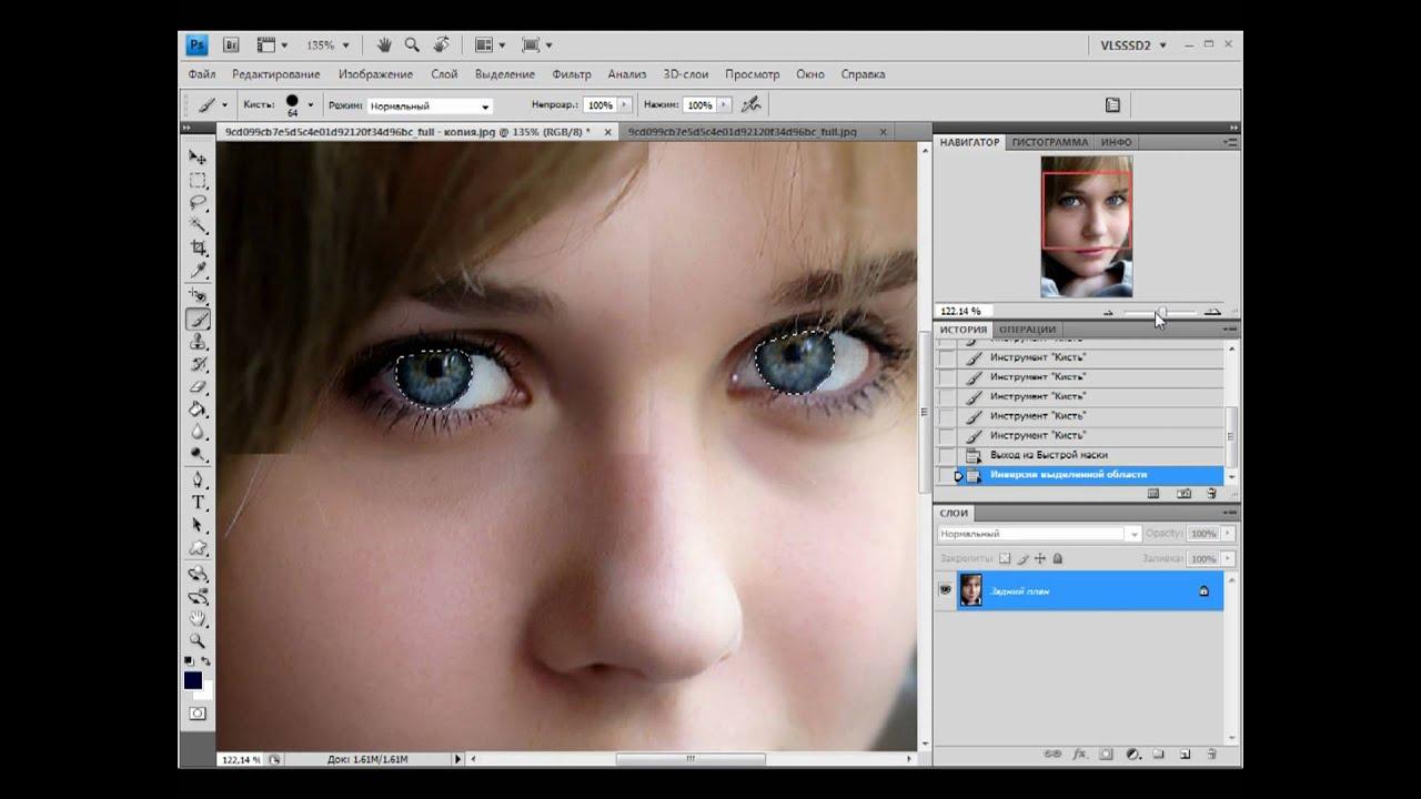 Фотошоп photoshop горячие клавиши photoshop