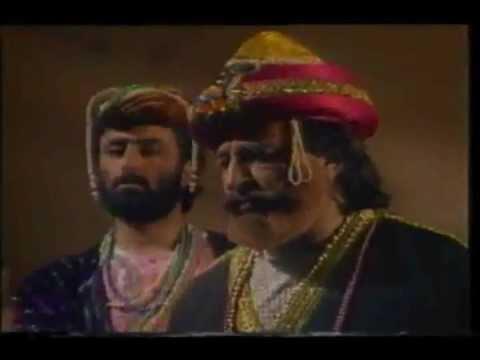 Chakar e azam part 19  ( چاکرء اعظم ڈرامہ )