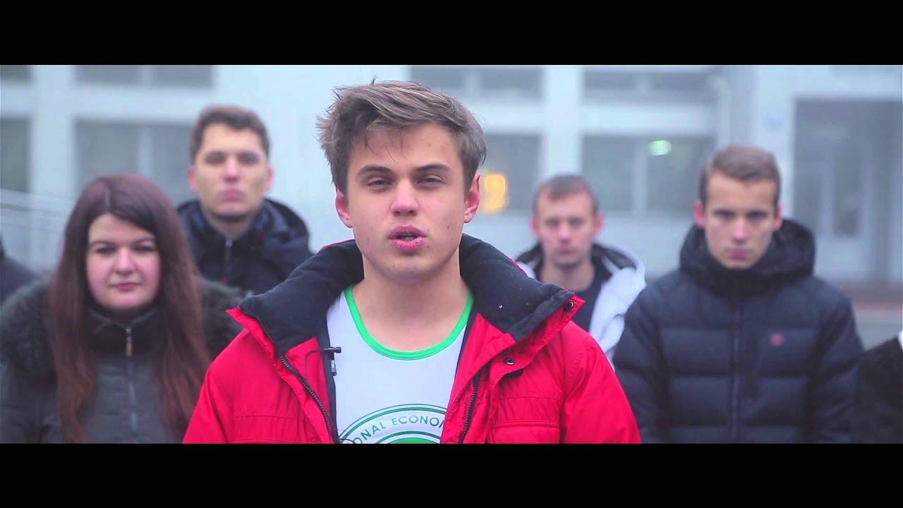 Apel. Studenți ucraineni pentru cei din Rusia (ru)