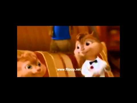 Alvin y las Ardillas 3 - Parte 1/6 - Película completa en español latino