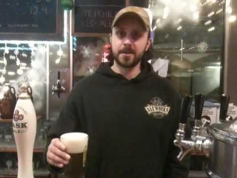 Third street ale work