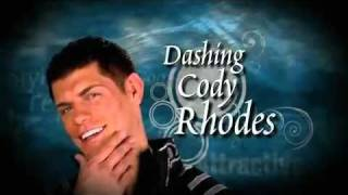 Dashing Cody Rhodes Theme (HQ Download Link)