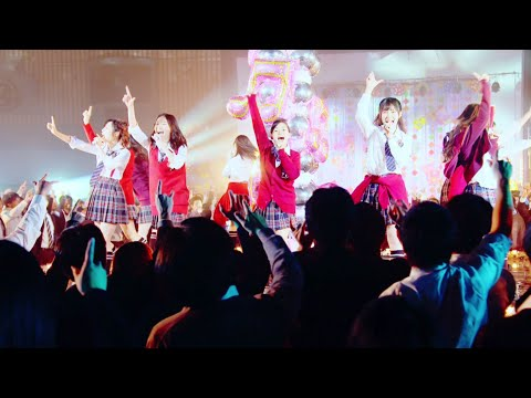 【MV】Gonna Jump Short ver./ SKE48[公式]