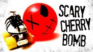 Scary Cherry and the Bang Bangs - Cherry Bomb view on break.com tube online.