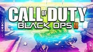 Black Ops 2 - Funny Pick Up Lines 3! (She Doesn't Want The D)