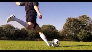 Learn Messi Chip Shot Football Soccer