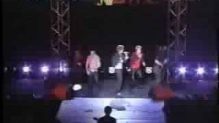 *NSYNC Live In JapanBye Bye Bye