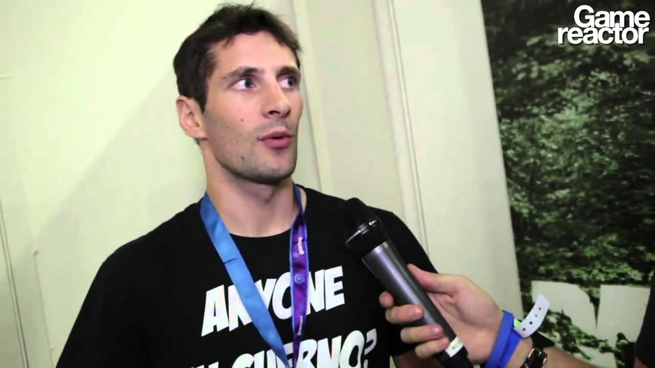 Рокет работает над DayZ в Bohemia Interactive до 2015...