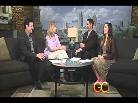 Dr. Parker on Good Company discussing Melanoma - Aired 5/23/12