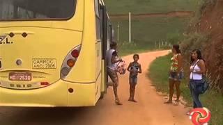 Prefeito fala sobre licita��o dos �nibus em JF - 21 05/15