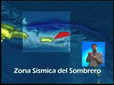 Tsunami en Puerto Rico el Peligro Olvidado \