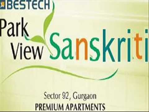 Bestech Park View Sanskriti Sector 92 Gurgaon Location Map Price List Floor Site Plan Review Project