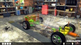 Car Mechanic Simulator 2014 Gameplay And Written Review