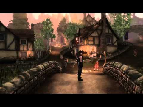 Fable III -  Видеорецензия