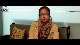 Student Success Visa Story- Aerika Maharjan