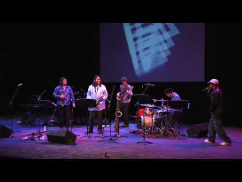 """""""Freedom Jazz Dance"""" by Bop Tribal and iNTREPiD - Part 2"""