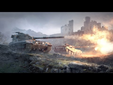MOURIR C'EST EN OPTION ? | World of Tanks
