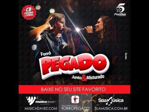 FORRÓ PEGADO - REPERTÓRIO NOVO (EX -GUETE)