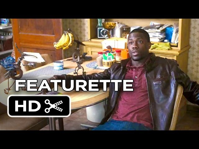 Grudge Match Featurette - Promotor (2013) - Kevin Hart, Robert De Niro Movie HD