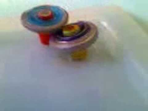 Rewan beyblade...