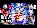 Dragon Ball Xenoverse 2 - DLC Pack 6 Release Date On February 28? (Extra Pack 2 Release Date Window)
