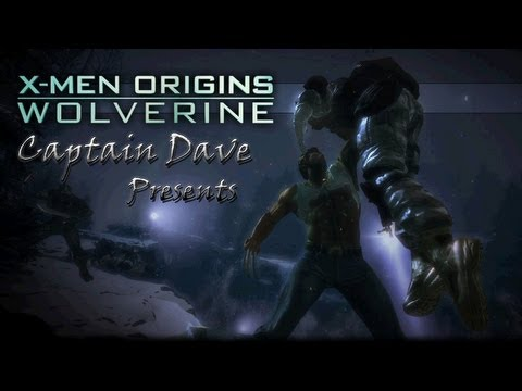 X-Men Origins: Wolverine Uncaged - Walkthrough Part 15: Old Friends, New Faces