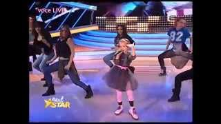 "Mariuca Enache Jessie J ""Do It Like A Dude"" Next Star"