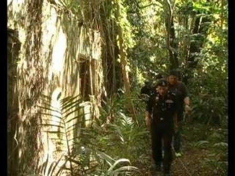 Misteri kehilangan 23 pelajar di 'Villa Nabila'