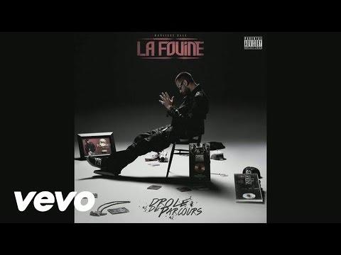 La Fouine - J'espère