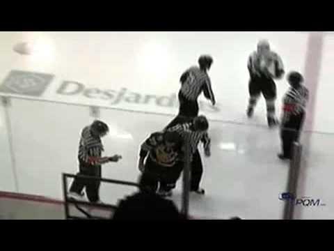 Owen Bennington vs John Bowen Dec 15, 2013