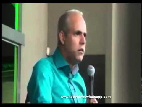 Pastor e Humorista Claudio Duarte