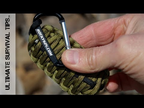 NEW - Rocky S2V Survival Grenade - FULL REVIEW - A Cool Looking Survival Kit from Rocky Brands