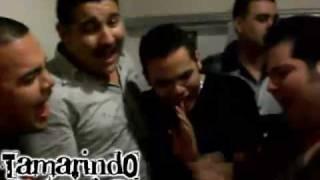 EL CHINO ANTRAX 5.7, ENTRE PANCHO Y PANCHO ARLEY PEREZ