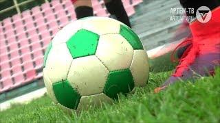 Привычка побеждать. Юные футболисты из команды «Темп» стали победителями турнира во Владивостоке