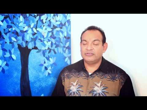 Vida en Él domingo 18 Agosto 2013, Pastor Jorge Guzmán